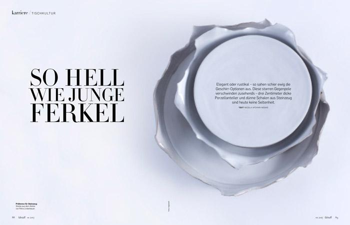 Falstaff Keramik