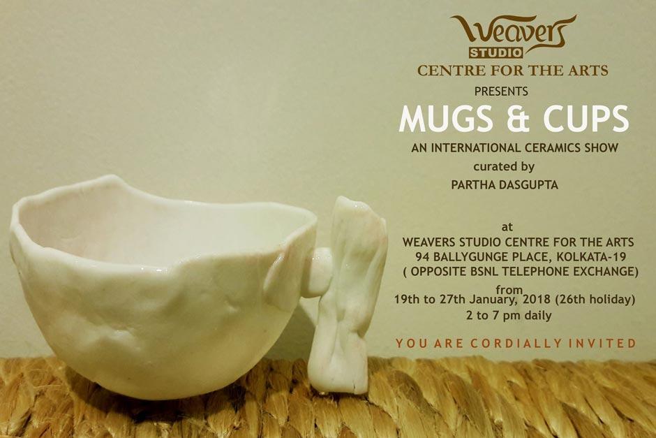 Weavers Mugs & Cups