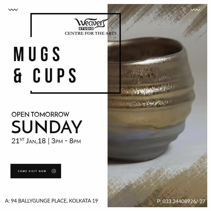Mugs & Cups Kolkata