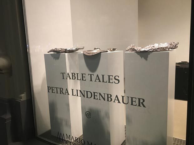 Table Tales Mauroner