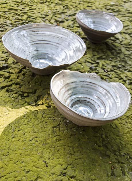 Keramik Petra Lindenbauer